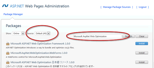 Optimising ASP NET Web Pages Sites - Bundling And Minification
